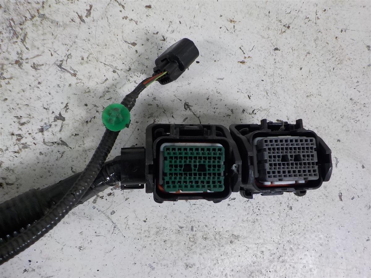 ... 2012 Honda Civic AT ENGINE WIRE HARNESS Replacement ...