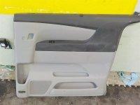 $90 Honda RR/R DOOR PANEL LIGHT GRAY