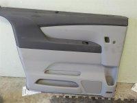 $90 Honda RR/L DOOR PANEL LIGHT GRAY