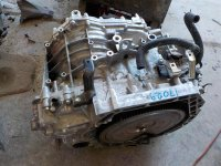 2016 Honda Accord Transmission 2.4l At 1 Year Warranty Replacement