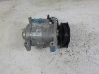 2016 Honda Accord Ac Compressor 4cyl Replacement