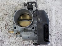 2013 Honda Accord 2 4L THROTTLE BODY Replacement