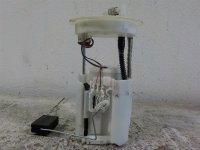 2016 Honda Accord 2.4l Fuel Pump Assembly Replacement