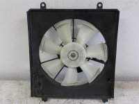 2013 Honda Accord 2 4L TOYO Passenger RADIATOR FAN ASSY Replacement