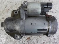 2014 Acura MDX STARTER MOTOR DENSO Replacement