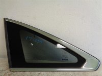 2014 Acura MDX Passenger Quarter Glass Replacement