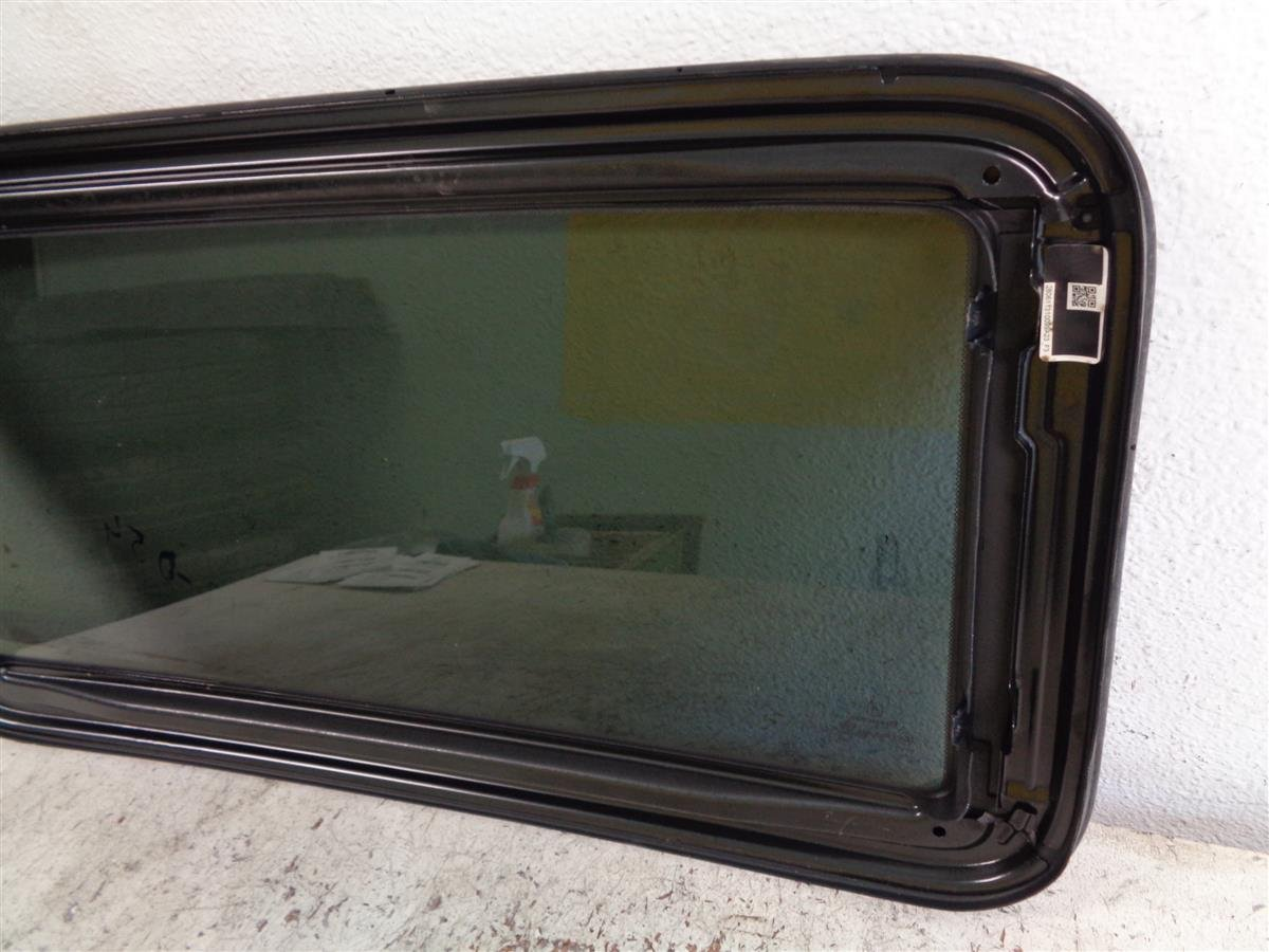 2014 Acura MDX Roof Glass Replacement