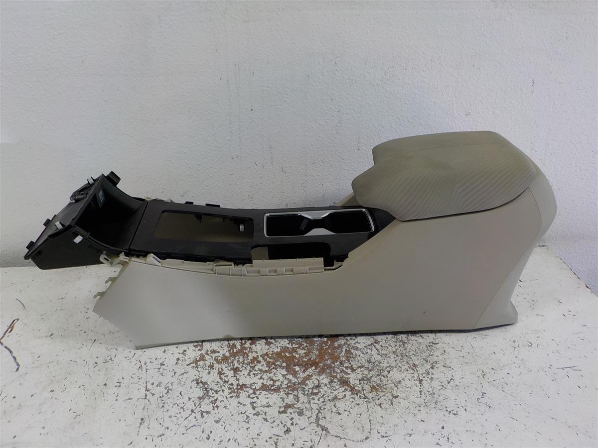 2016 Honda Accord CENTER CONSOLE TAN CLOTH ASSEMBLY Replacement