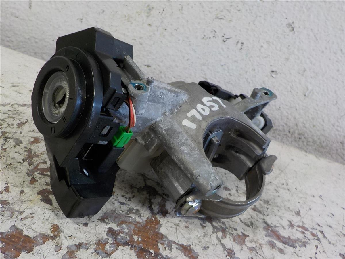 2016 Honda Accord CONVENTIONAL IGNITION SWITCH A T Replacement