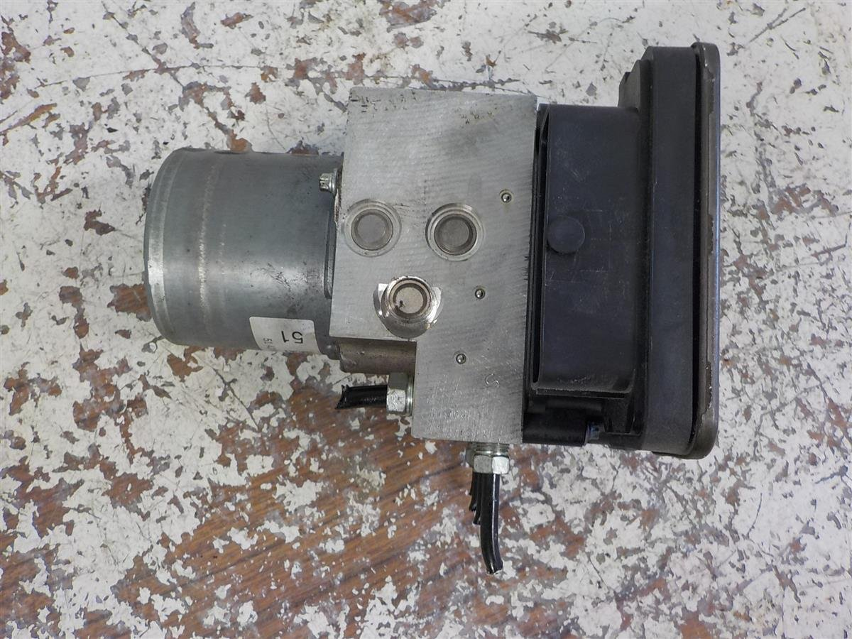 2015 Acura MDX Abs Pump Fwd Tech 57111 TZ5 A13 Replacement
