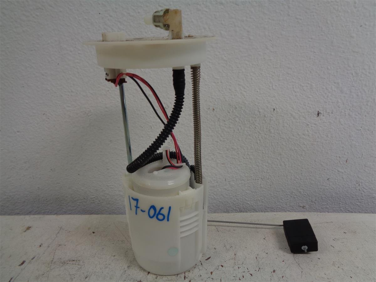 2015 Acura MDX Fuel Pump Tank Mounted Replacement