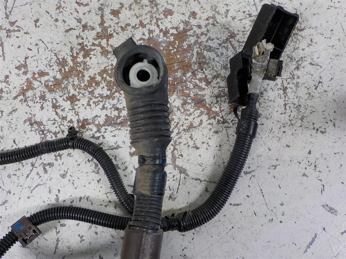 2014 Acura MDX STARTER CABLE SUB WIRE HARNESS Replacement
