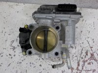 2015 Honda Civic Throttle Body 1.8l Gasoline Replacement