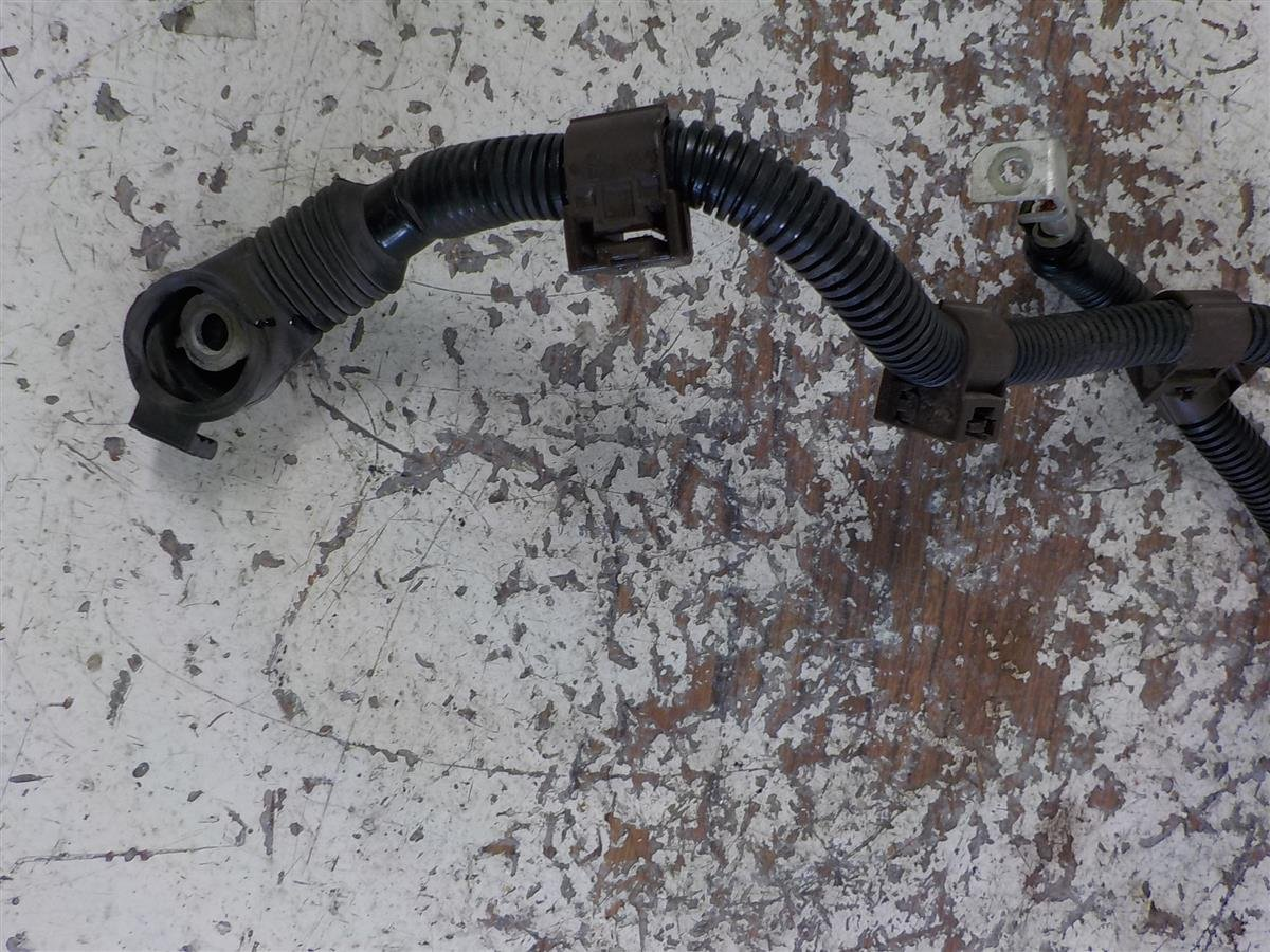 2015 Acura MDX Starter Cable Sub wire Harness Replacement