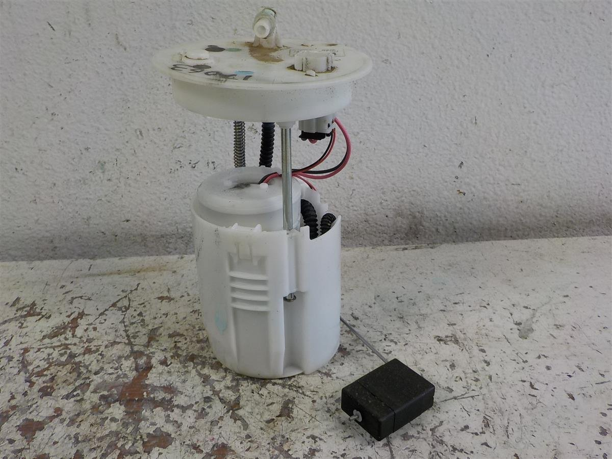 2014 Honda Accord 4DR 2 4 FUEL PUMP ASSY Replacement