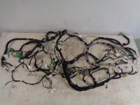 2016 Honda Pilot Dash Wiring Harness Touring Fwd Replacement