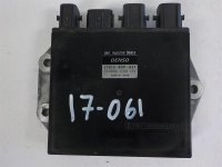 2015 Acura MDX INJECTOR DRIVER UNIT Replacement