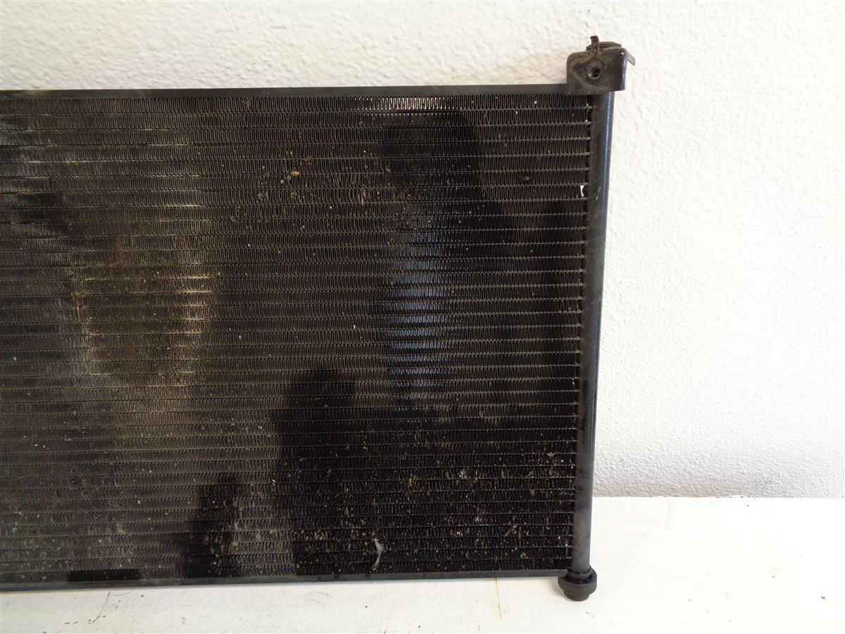1998 Honda Accord V6 Ac Condenser Showa Replacement