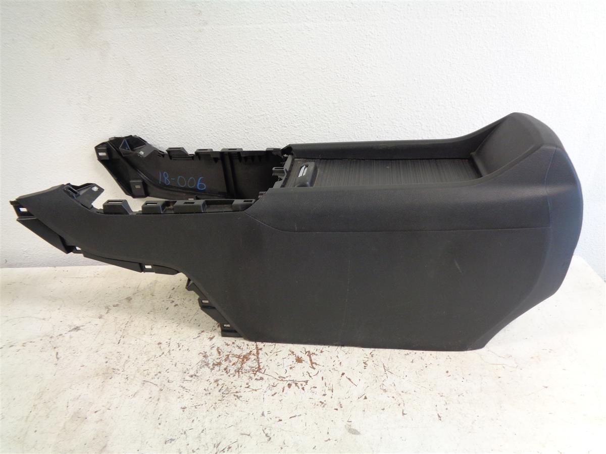 2016 Honda Pilot FLOOR CONSOLE BLACK Replacement