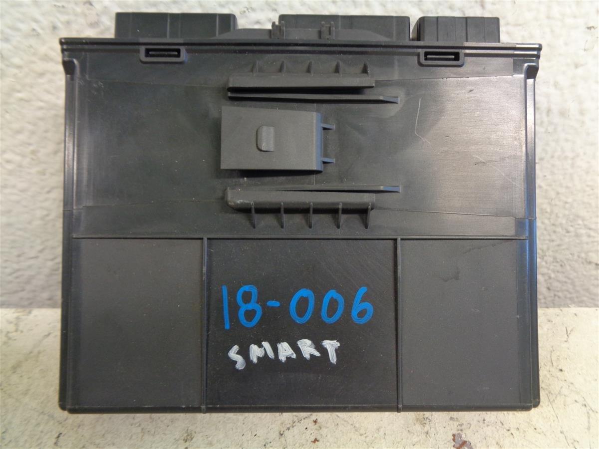 2016 Honda Pilot Smart Theft Locking Module Touring Replacement