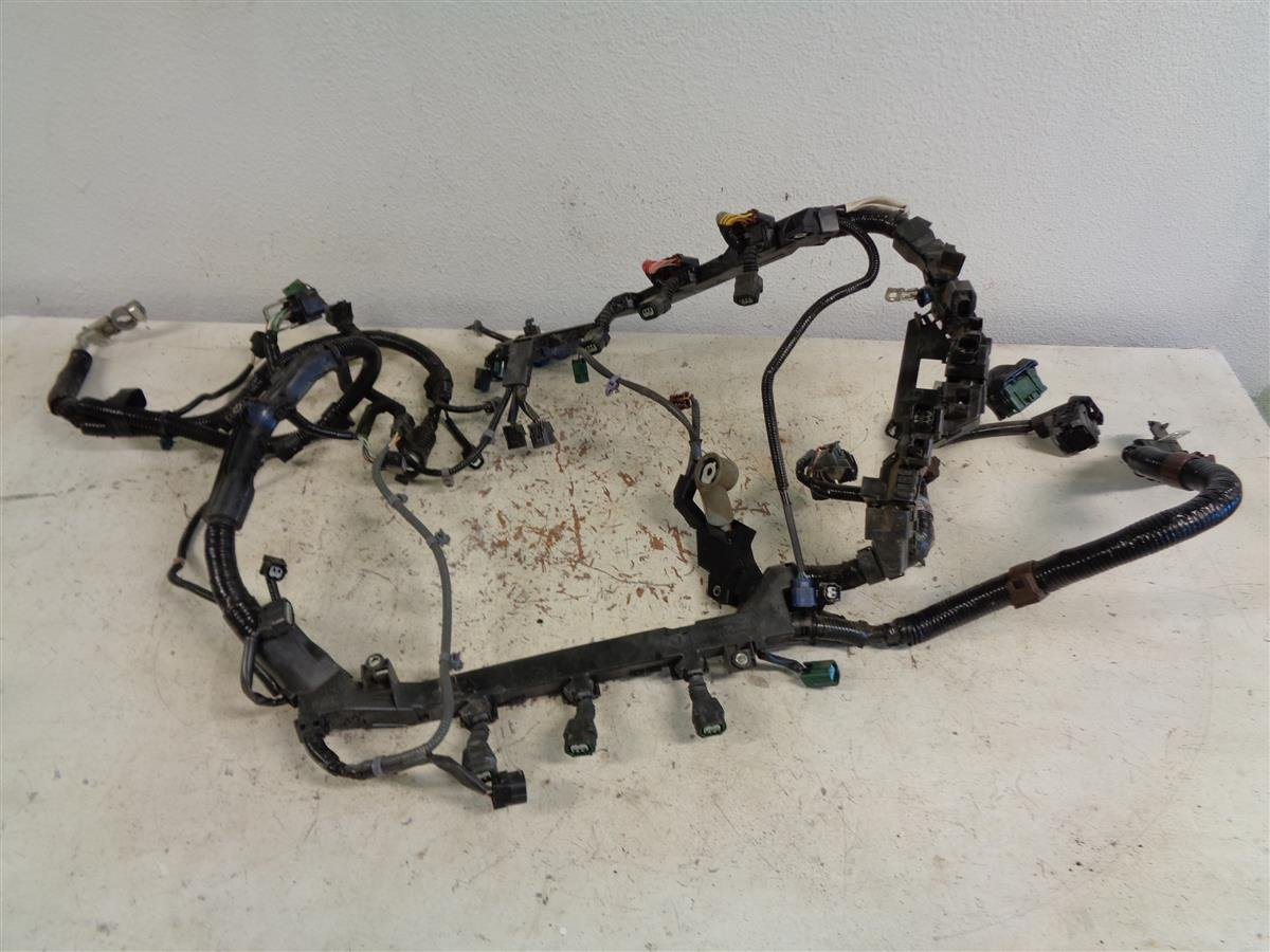 2016 Honda Pilot Engine Harness Fwd Touring Replacement