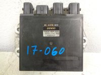 2014 Acura MDX INJECTOR DRIVER UNIT Replacement