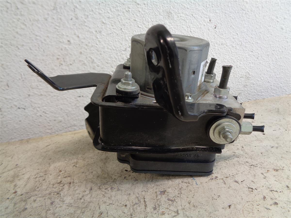 2015 Honda CR V Abs Pump Lx Fwd Replacement