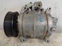 2016 Honda Accord 2.4 Ac Compressor Assy Replacement
