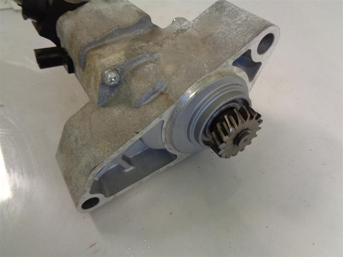 2018 Acura TLX Starter Motor 31200 5J2 A52, Replacement