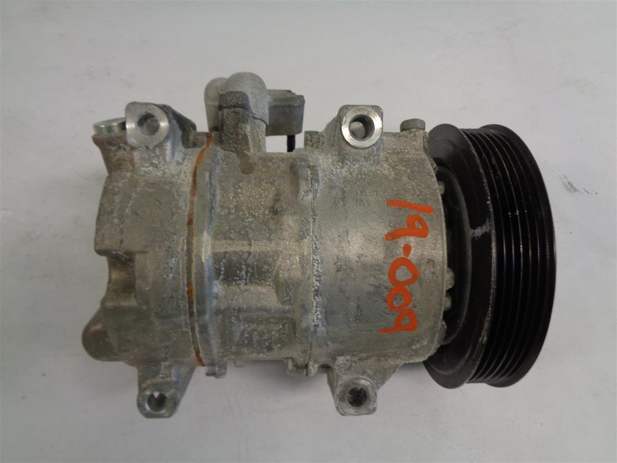 2018 Acura TLX Ac Compressor 38810 5J2 A02, Replacement