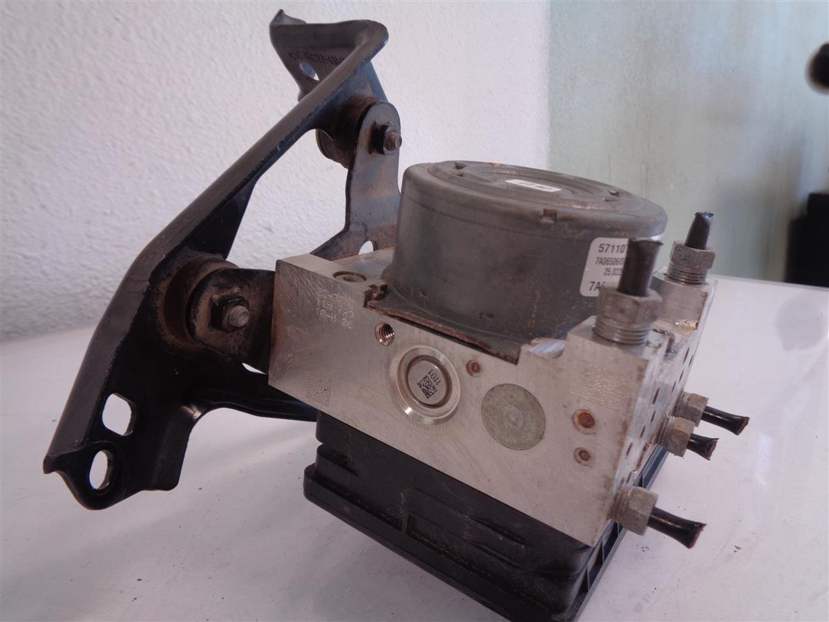 2016 Honda Pilot Abs Pump Replacement