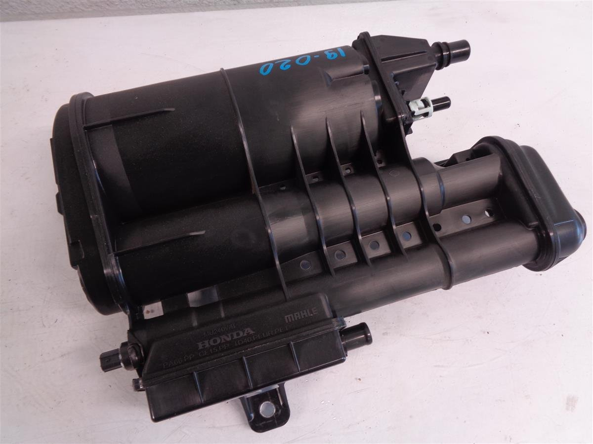 2019 Honda Accord Fuel Vapor Canister Replacement