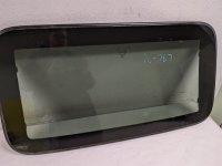 $200 Honda SUNROOF GLASS WINDOW, SCRATCHES