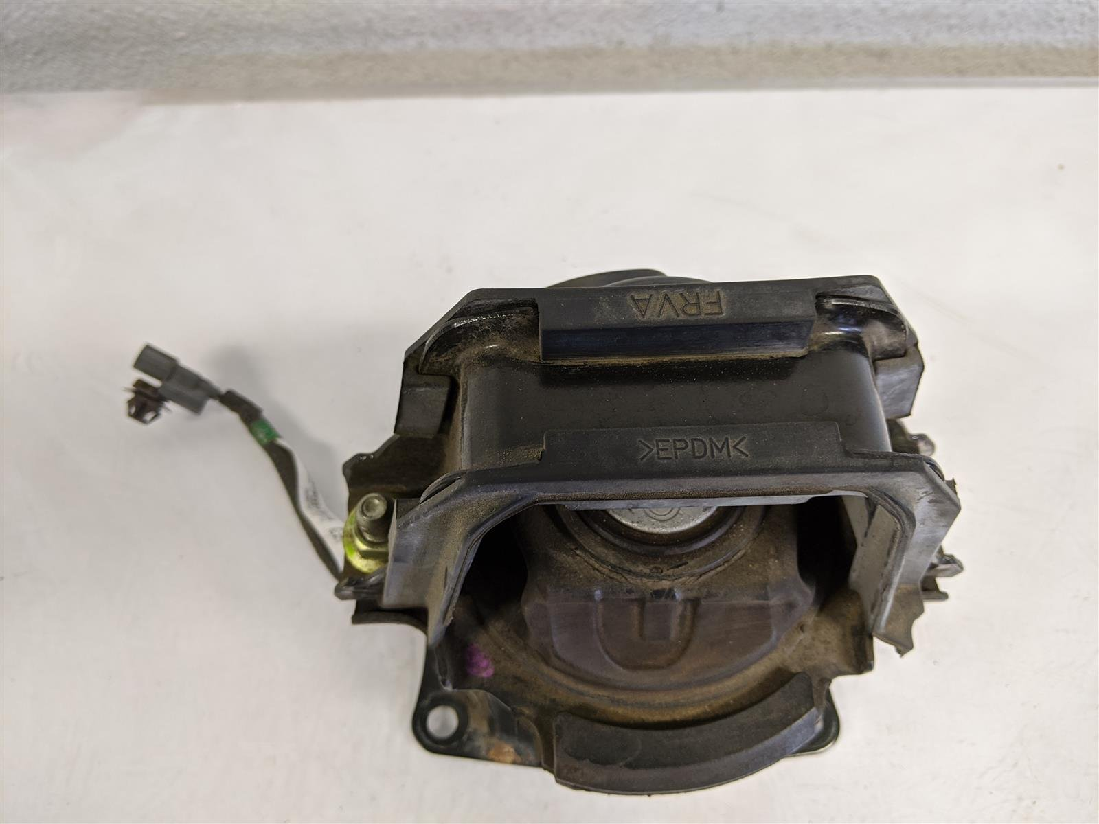2015 Acura TLX Front Engine Mount Replacement