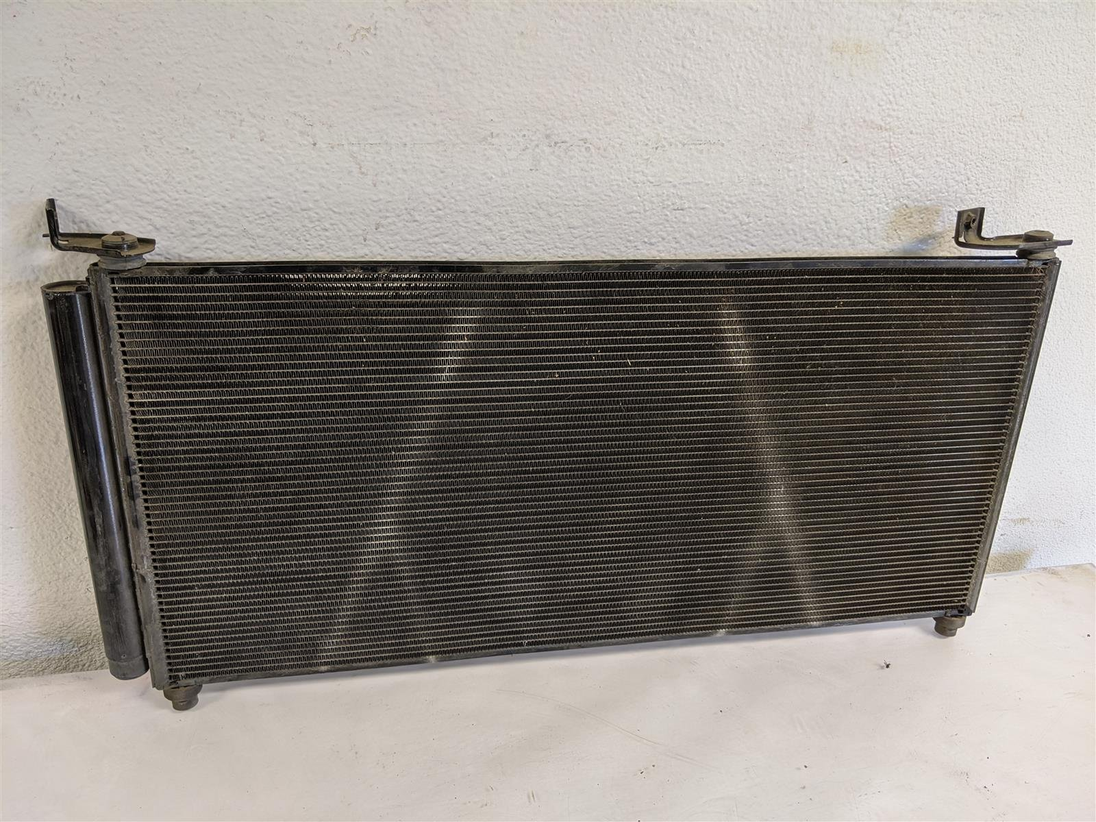 2015 Acura TLX Ac Condenser Replacement