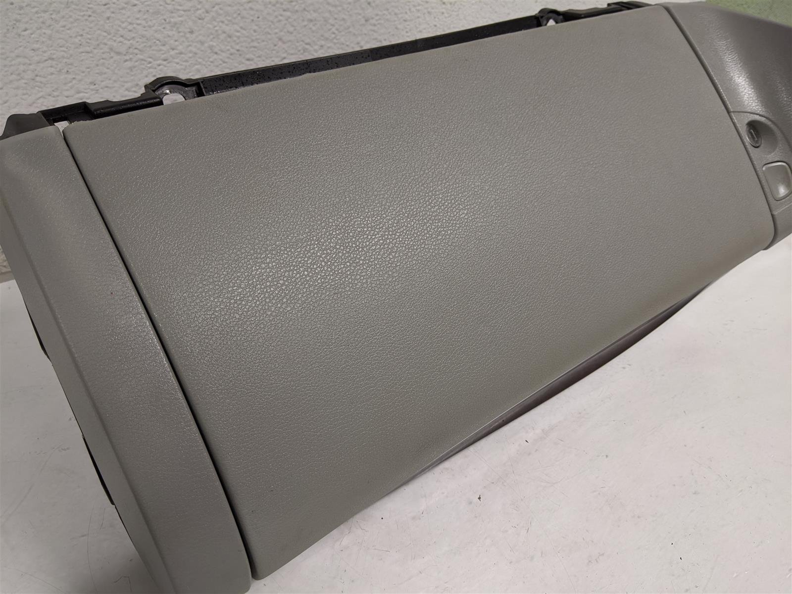 Sold 2015 Acura TLX Glove Compartment Box Gray Replacement