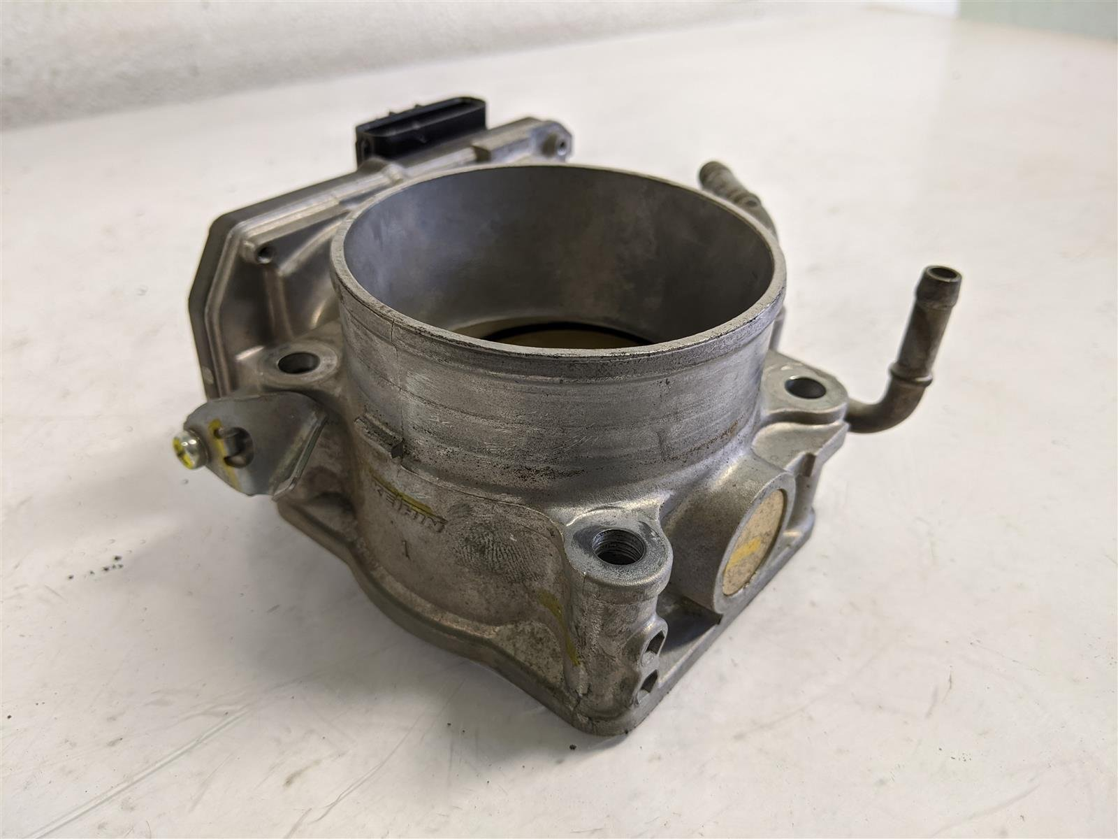 2016 Honda Pilot Throttle Body Replacement