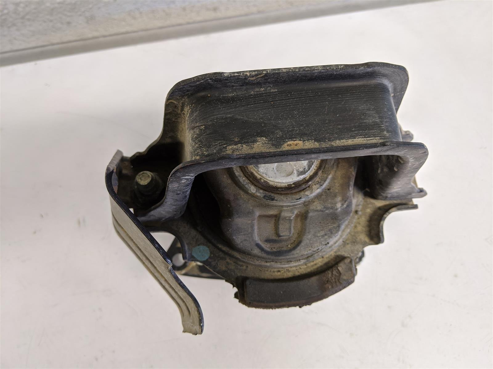 2018 Honda Odyssey Rear Engine Mount Replacement