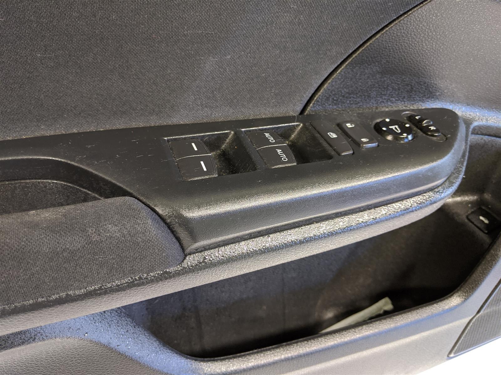 2018 Honda Civic Master Window Switch Replacement