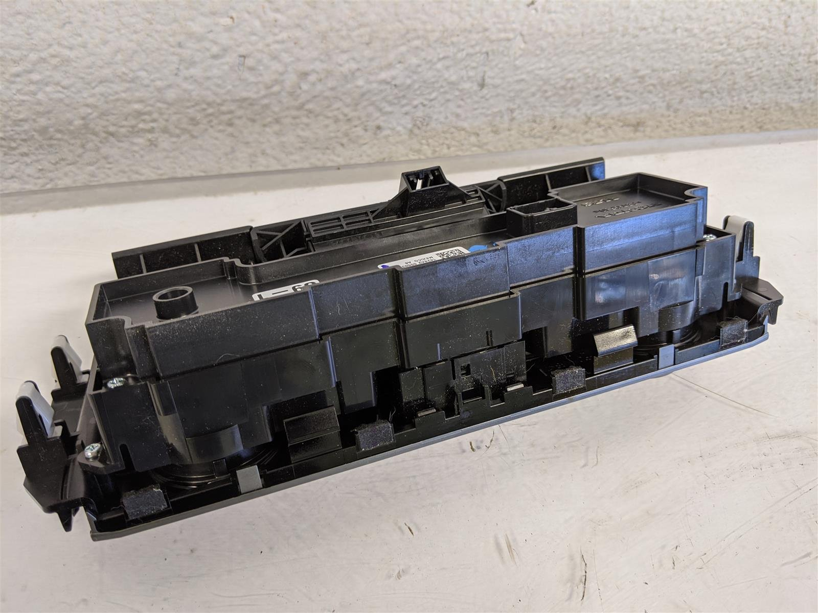 2018 Honda Civic Ac Heater Climate Control Replacement
