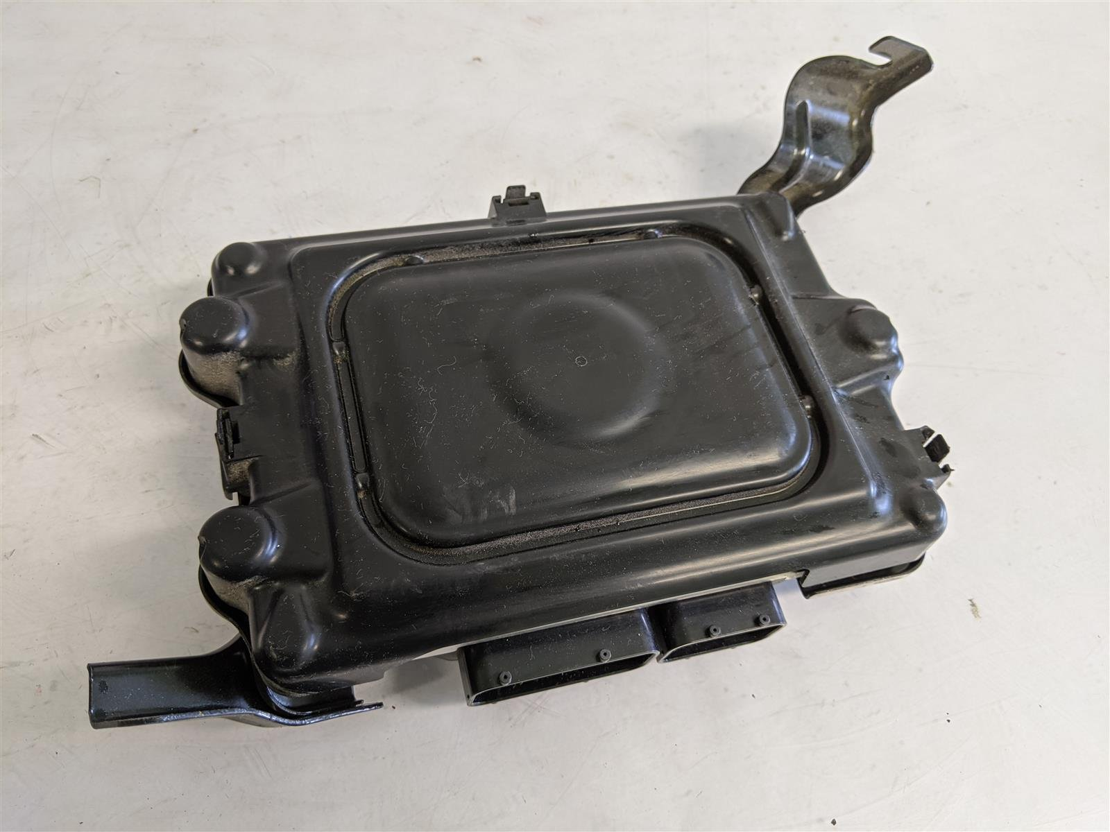 2018 Honda Civic Si Ecu Control Unit Replacement
