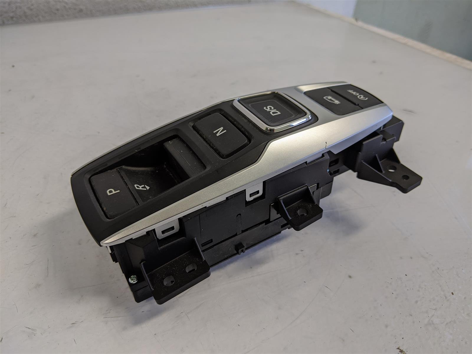 2018 Honda Pilot Electronic Shifter Replacement