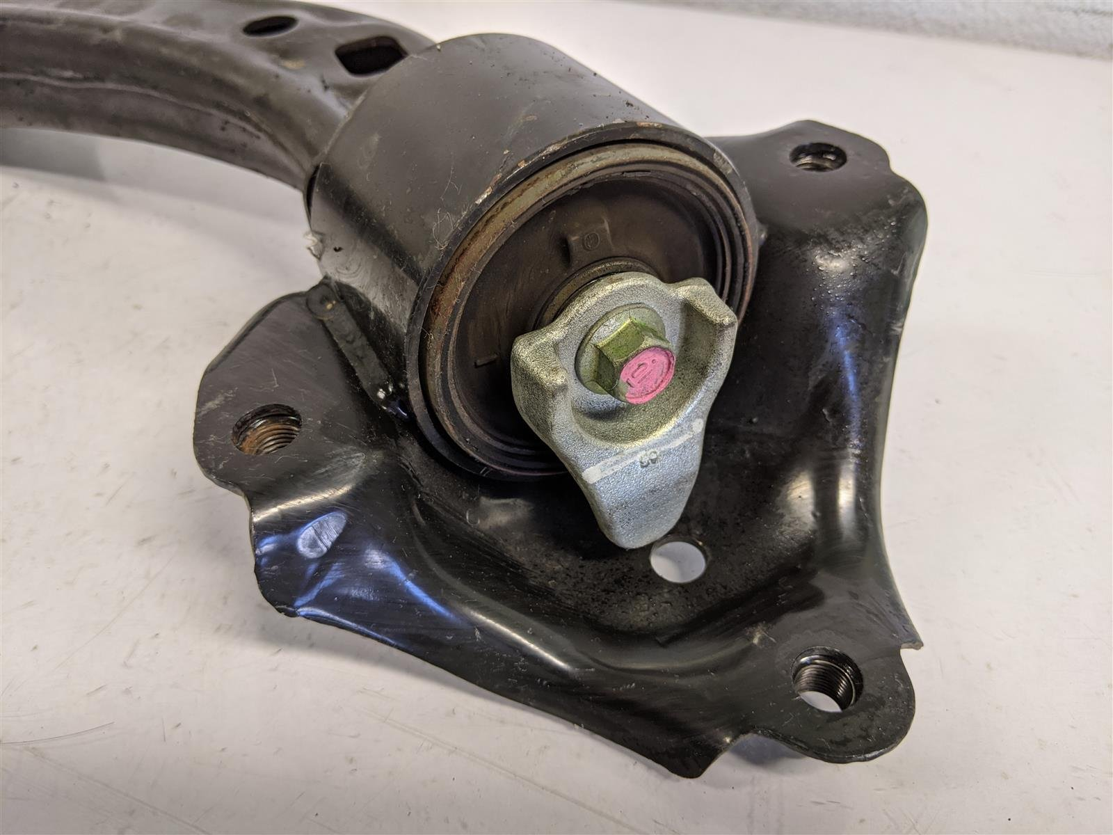 2017 Acura TLX Front Driver Lower Control Arm Replacement