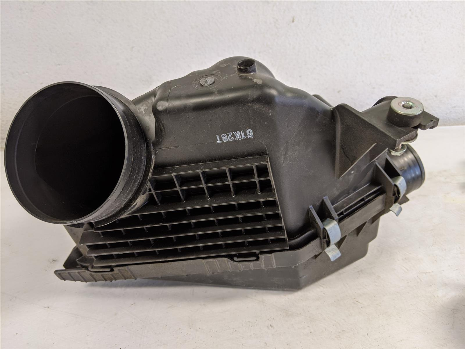 2017 Acura TLX 2.4l Air Cleaner Box Assy Replacement