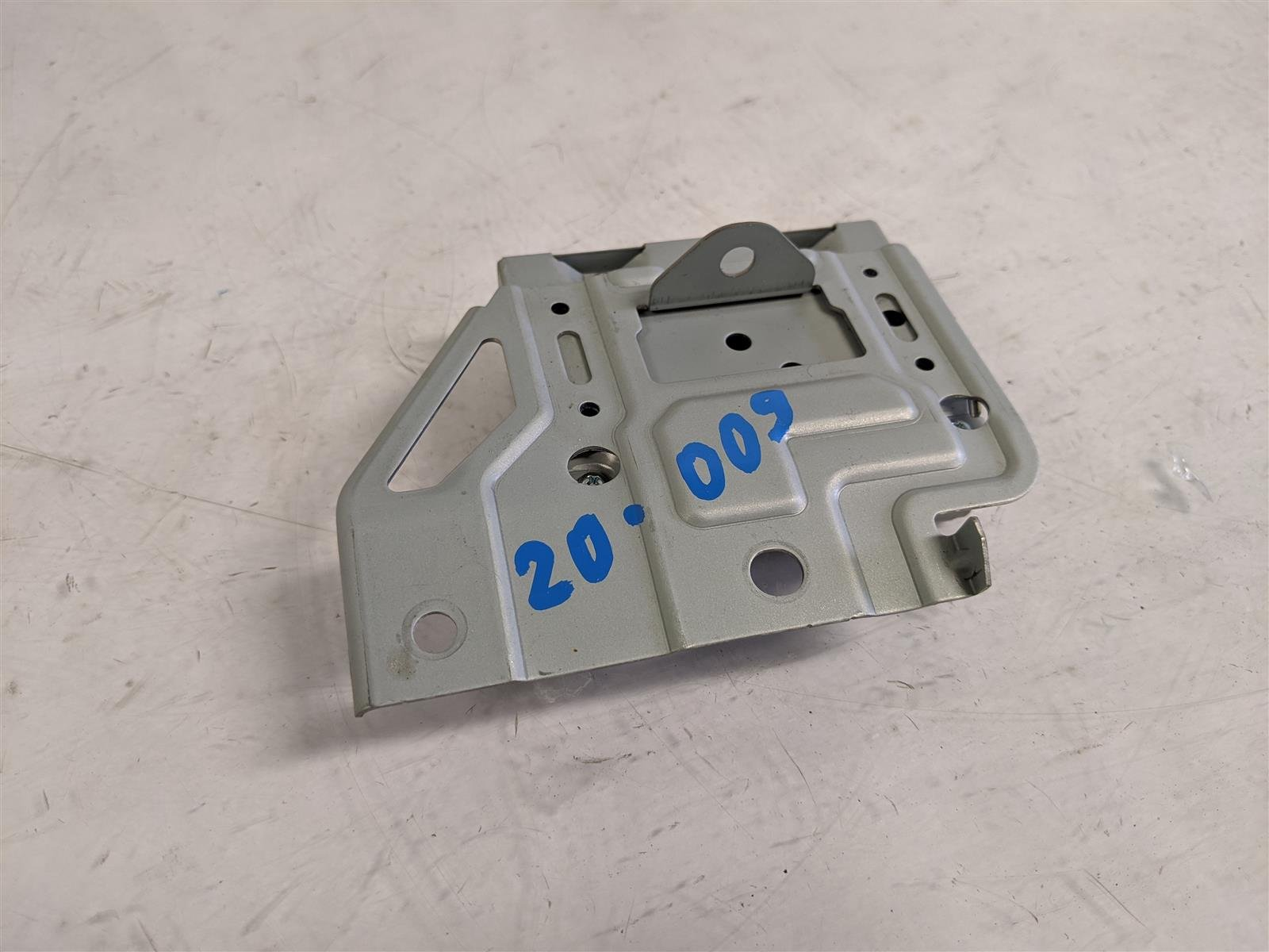 2017 Acura TLX Body Control Unit Replacement