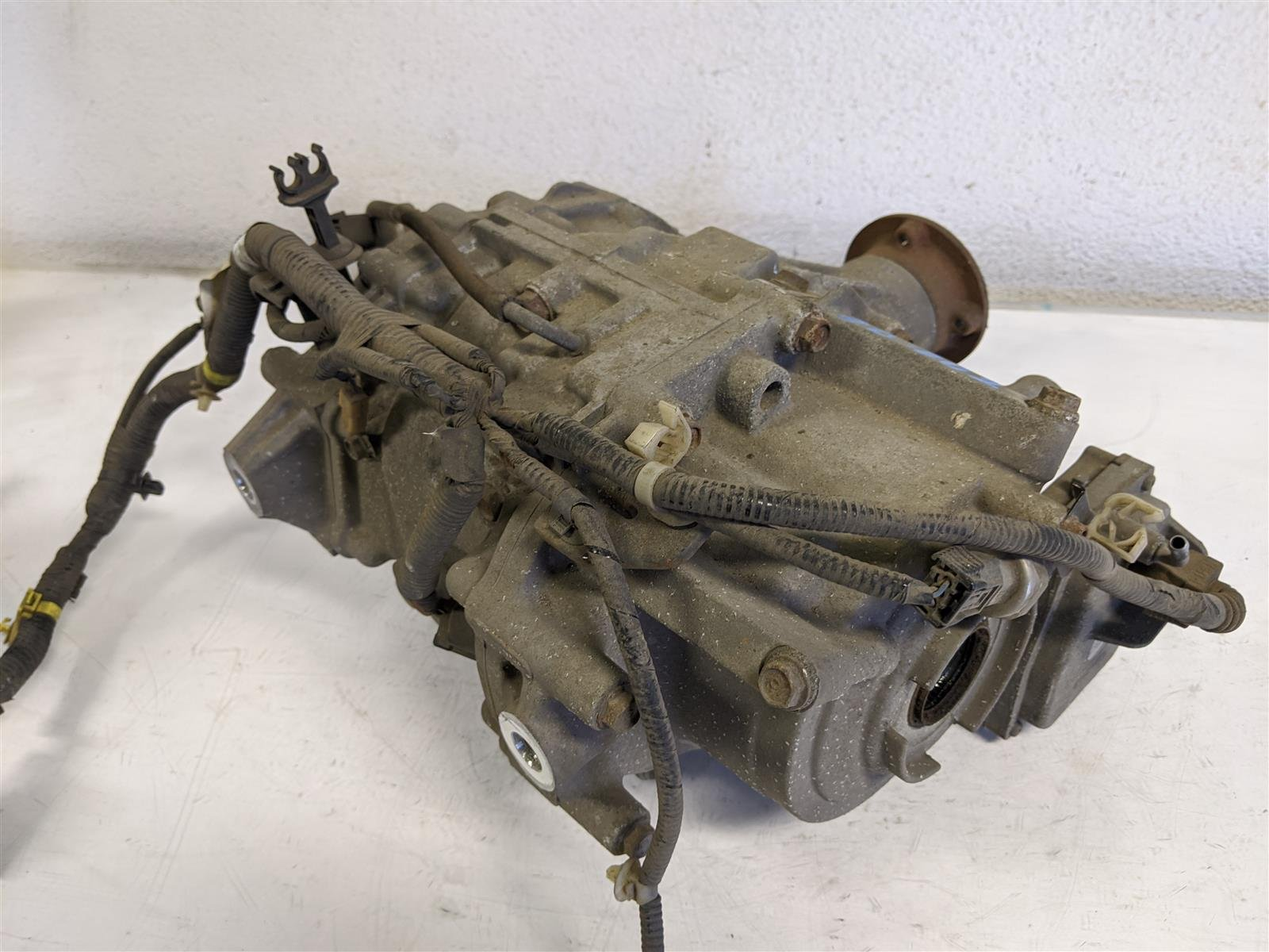 2016 Acura MDX Rear Differential Replacement