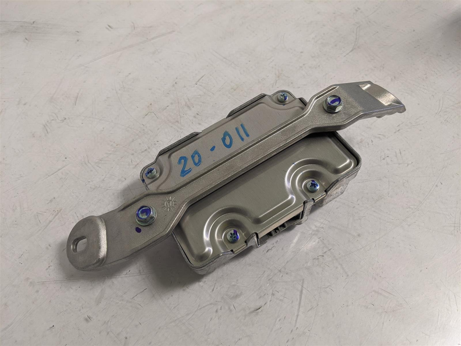 2017 Honda Pilot Engine Mount Unit Replacement