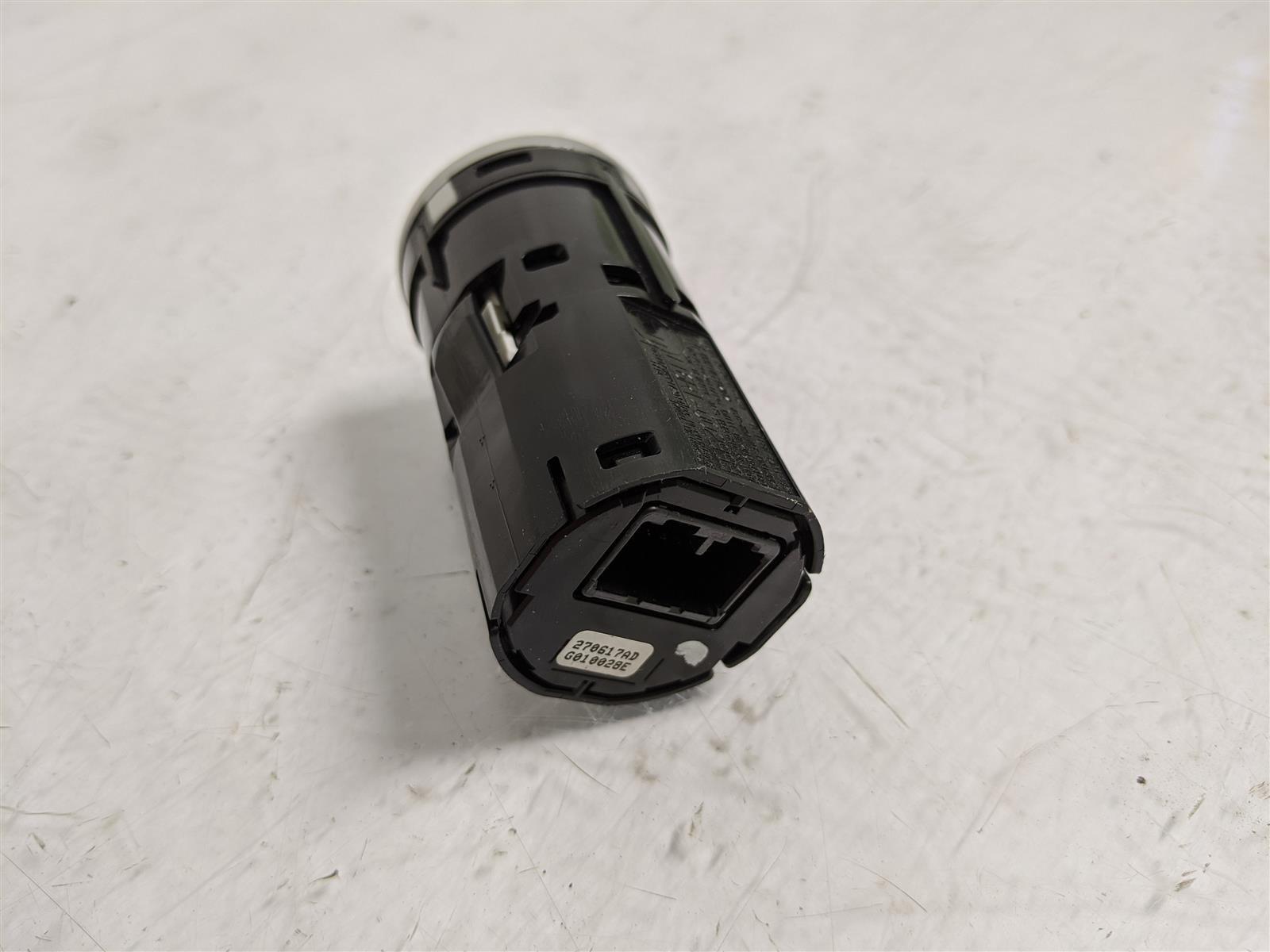 2017 Honda Pilot Push Button Start Replacement