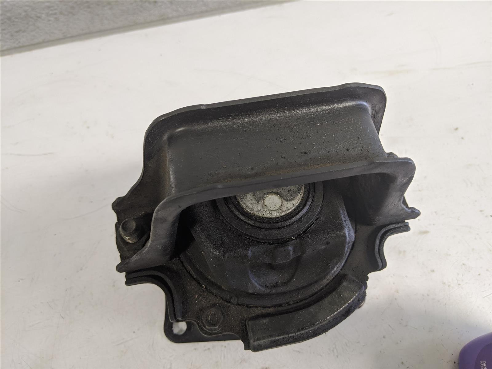 2014 Honda Odyssey Front Engine Mount Replacement
