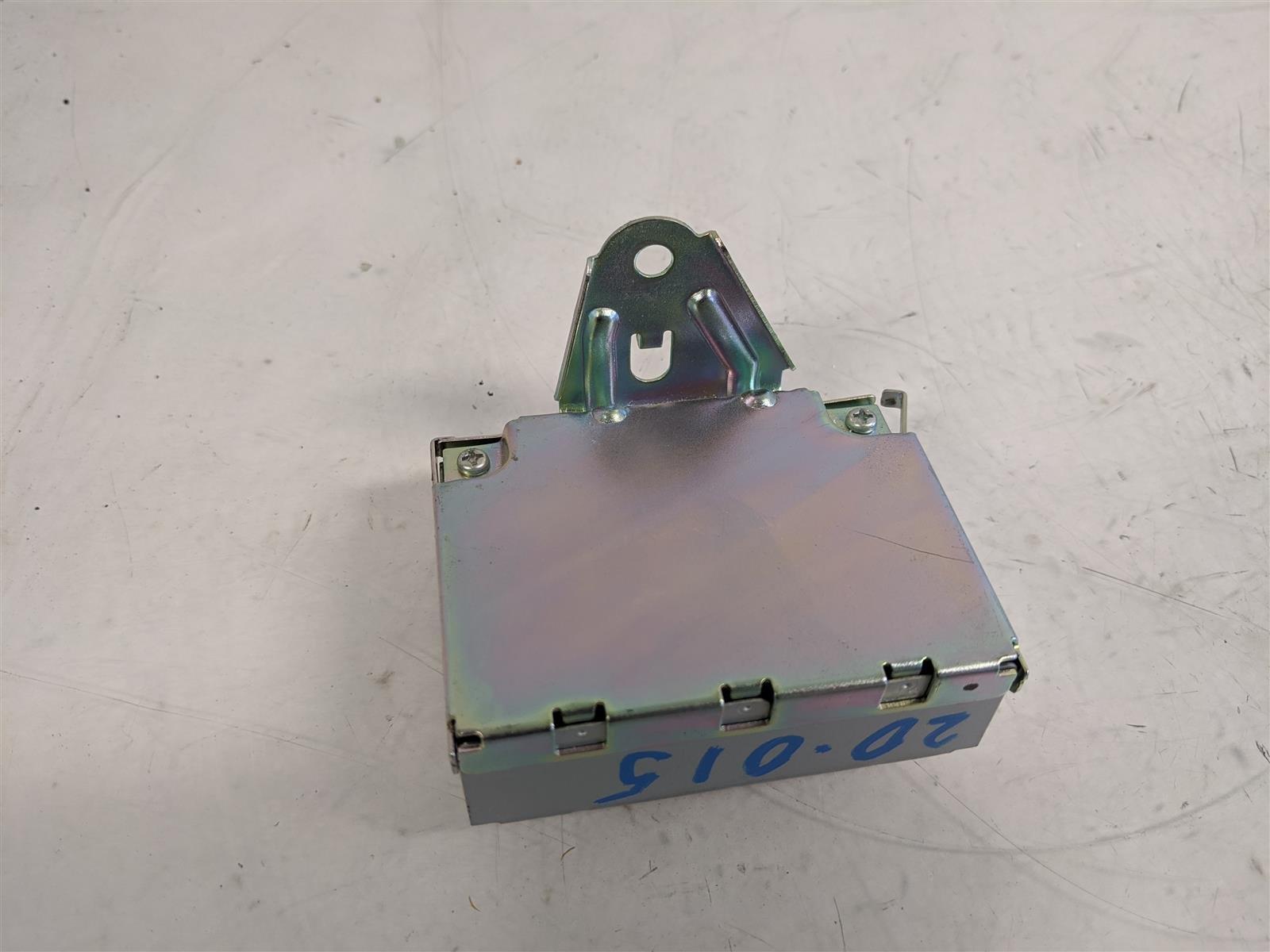 2014 Honda Odyssey Active Noise Unit Replacement